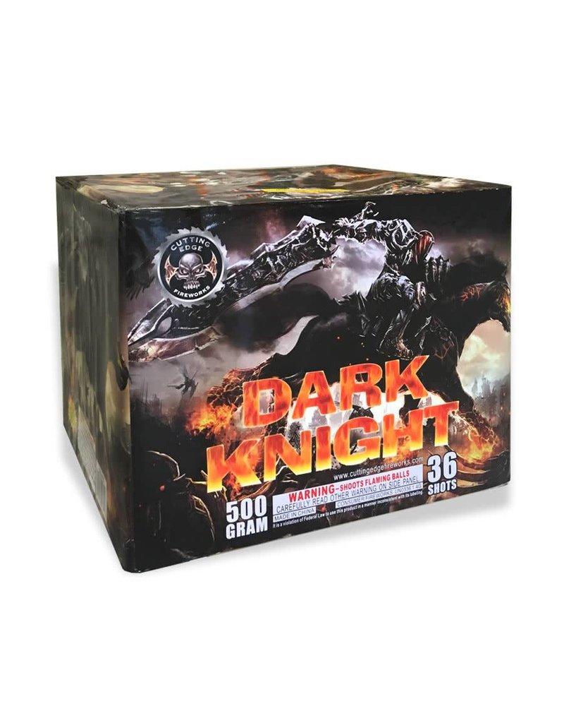 Cutting Edge Dark Knight - Case 4/1