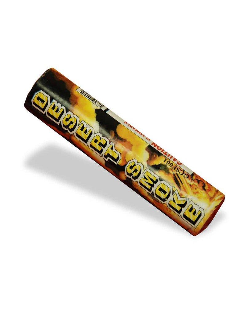 Boomer Desert Smoke, BM - Case 144/1