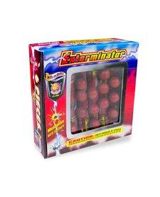 Exterminator - Box 6/1