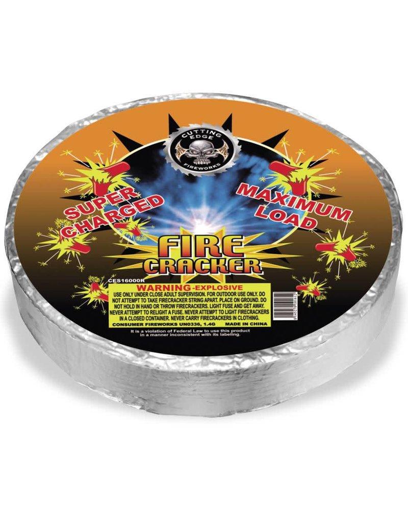 Cutting Edge Firecracker 16000s, CE - Case 1/16000
