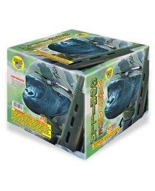 Gorilla Warfare - Case 4/1
