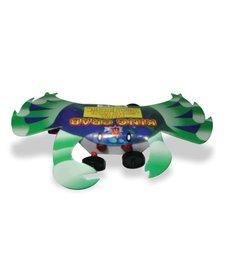King Crab - Case 144/1