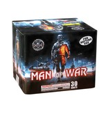 Cutting Edge Man of War