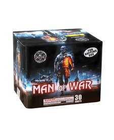 Man of War - Case 6/1