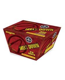 Meltdown - Case 4/1