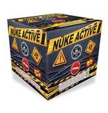Cutting Edge Nuke Active - Case 2/1