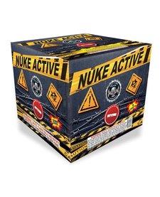 Nuke Active - Case 2/1