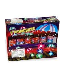 Parachute w/ 7 Lantern, BM - Case 18/6
