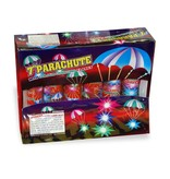 Boomer Parachute w/ 7 Lantern, BM - Pack 6/1