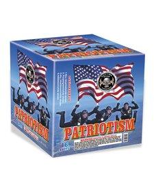 Patriotism - Case 4/1