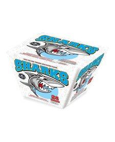Sharks - Case 4/1