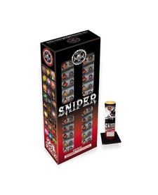 Sniper 60 Gram Canister - Case 4/24