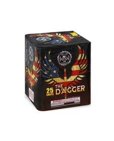 The Dagger - Case 12/1