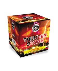 Thunder Storm, CE