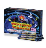 Boomer Whistling Chaser w/ Report, BM - Box 8/1