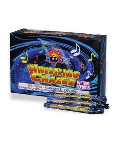 Whistling Chaser w/ Report, BM - Case 100/8