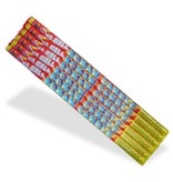 Boomer Roman Candle 10 Ball, BM - Pack 6/1