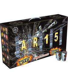 AR15 60 Gram Canister - 30 shells