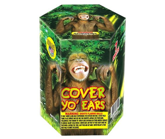 World Class Cover Yo Ears