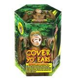 World Class Cover Yo Ears - Case 48/1