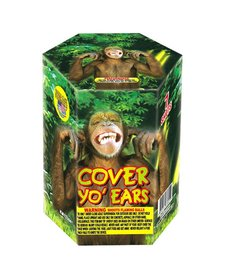 Cover Yo Ears - Case 48/1