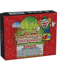 Double Day Parachute, BM - Pack 6/1