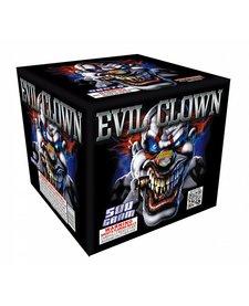 Evil Clown, 500g, WC - Case 6/1