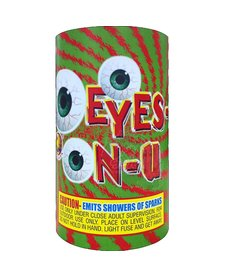 Eyes-On-U - Case 60/1