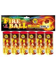 Fire Ball - Case 72/6