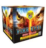 World Class Fire Eyes, WC