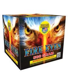 Fire Eyes, WC - Case 4/1