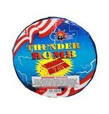 Boomer Firecracker 16000s, BM
