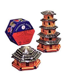 Friendship Pagoda - Case 144/1