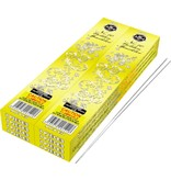 Cutting Edge Gold Sparklers 10'', CE - Case 24/12/8
