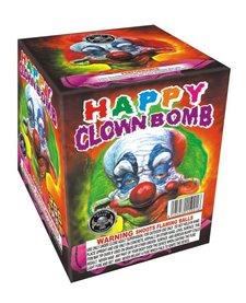 Happy Clown Bomb - Case 12/1
