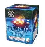 Cutting Edge Hillbilly Hottub - Case 24/1
