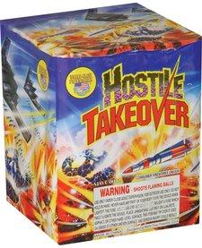 Hostile Takeover - Case 12/1