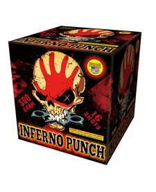 Inferno Punch