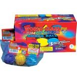 World Class Jumbo Smoke Ball - Case 8/12/3