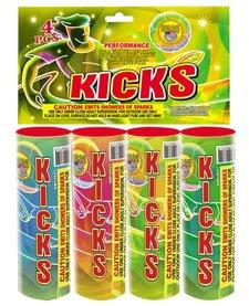 Kicks - Case 100/4