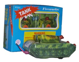 Cutting Edge Large Tank - Pack 2/1