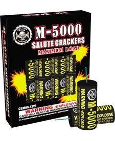 Maxpop M-5000 Firecracker, CE - Case 120/12