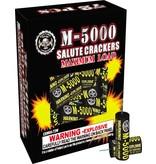 Cutting Edge Maxpop M-5000 Firecracker, CE - Case 20/72