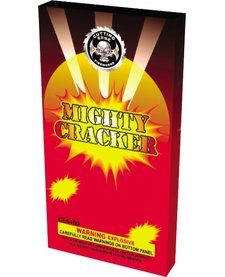 Mighty Cracker, CE - Box 100/1