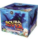 Cutting Edge Scuba Diver - Case 4/1