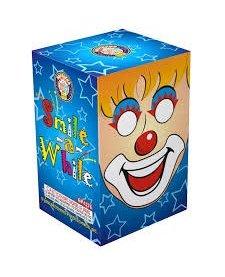 Smile a While - Case 32/1
