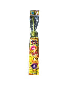 Smiley Face Neon Sparkler - Case 10/20/1