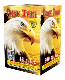 Think Twice - Case 16/1