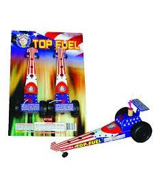 Top Fuel - Pack 2/1