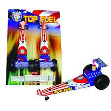Brothers Top Fuel - Pack 2/1